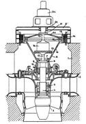 Wasserkraft Generator