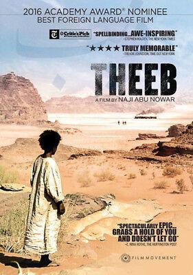 Theeb [New DVD]