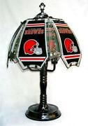 Cleveland Browns Lamp