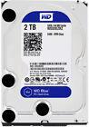 Western Digital 64MB Internal Hard Disk Drives 2TB Storage Capacity