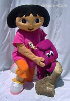 Dora the Explorer costume for rent