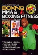 Boxing Fitness DVD