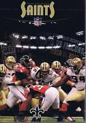 New Orleans Saints Yearbook
