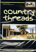 Country Threads Cross Stitch