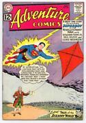 DC Comics Silver Age
