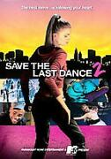 Save The Last Dance DVD