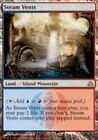 Steam Vents Guildpact Individual Magic: The Gathering Cards