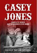 Casey Jones DVD