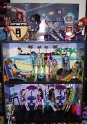 Barbie Beach House