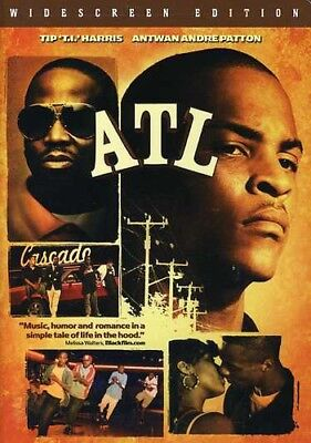 Atl [New DVD] Ac-3/Dolby Digital, Dolby, Subtitled, Widescreen ()
