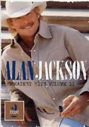 Alan Jackson DVD