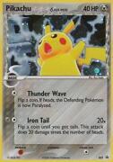 RARE Pokemon Cards Pikachu
