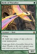 Birds of Paradise Ravnica