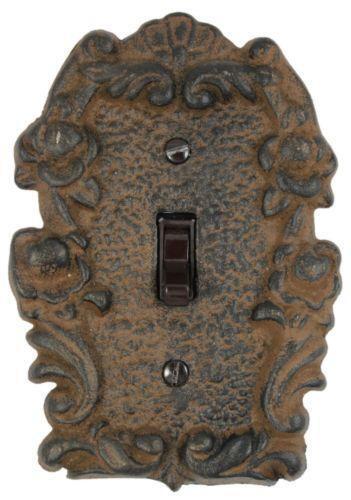 Victorian Switch Plate Ebay