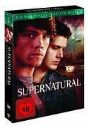 Supernatural Staffel 3