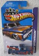 2012 Hot Wheels 62 Chevy
