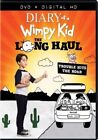 Diary of a Wimpy Kid HD DVDs
