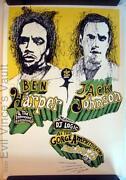 Jack Johnson Poster