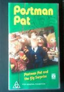Postman Pat Videos