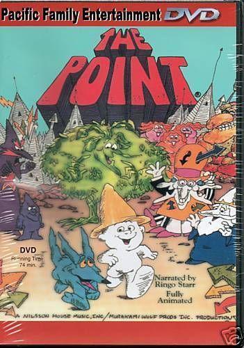 Harry Nilsson The Point Music Ebay