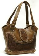 Leather Western Purses