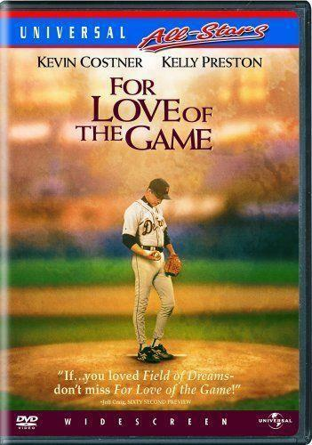Find great deals on eBay for for love of the game blu ray. Shop with confidence.