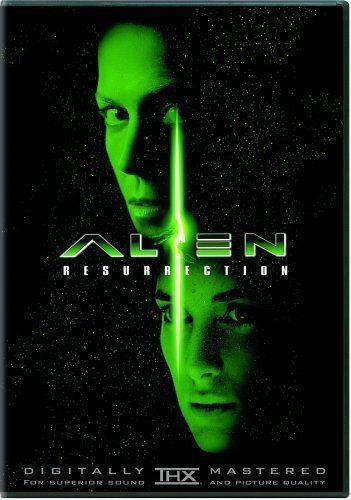 Alien Resurrection DVD: DVDs & Blu-ray Discs | eBay