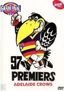 Adelaide Crows DVD