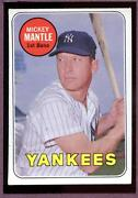 Mickey Mantle 500