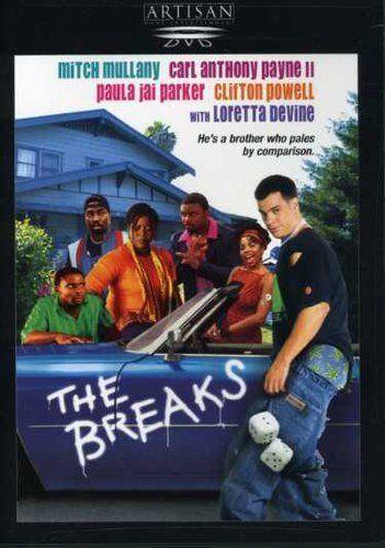 The Breaks [new Dvd]