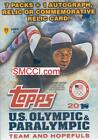Topps Olympic Patch