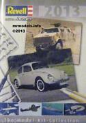 Revell Catalogue