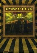Petra DVD