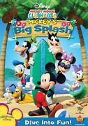 Mickey Mouse Cartoon DVD