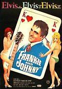 Elvis Filmposter