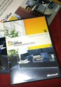 Microsoft Office Professional Full Version
