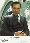 Eastenders Signed Photos
