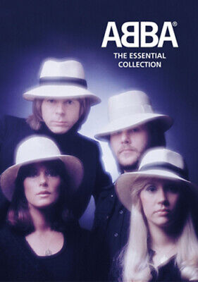 ABBA : The Essential Collection CD 2 discs (2012)