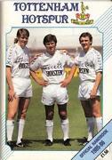 Tottenham Handbook
