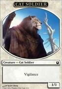 MTG Cat Token