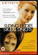 Sliding Doors DVD