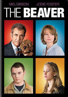 The Beaver [New DVD] Ac-3/Dolby Digital, Dolby, Dubbed, Subtitled, Widescreen