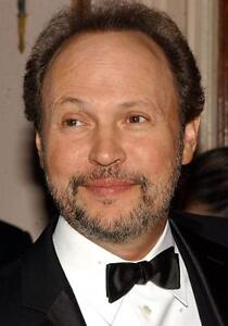 Billy Crystal - Wednesday April 12 - Floor Right, Row 11