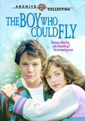 The Boy Who Could Fly [New DVD] Dolby