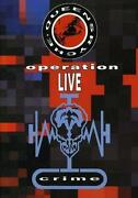 Queensryche Operation Livecrime