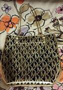 Michael Kors Mirror Handbag