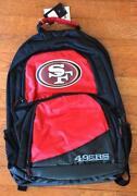 49ers Backpack