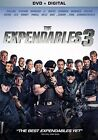 Subtitles The Expendables 3 DVDs & Blu-ray Discs