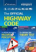 DSA Theory Test LGV