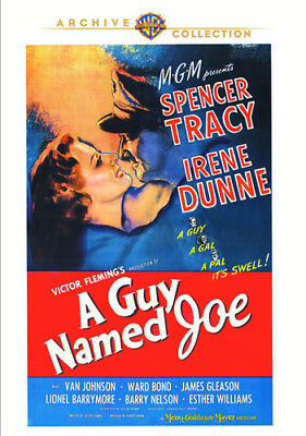 A Guy Named Joe [New DVD] Manufactured On Demand, Full Frame, Dolby, Mono Soun
